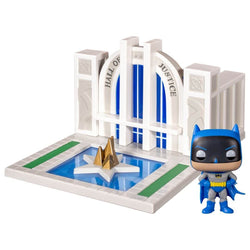 Batman and the hall of justice 09 DC Comics Funatic Store Colombia2