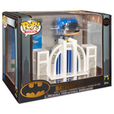 Batman and the hall of justice 09 DC Comics Funatic Store Colombia