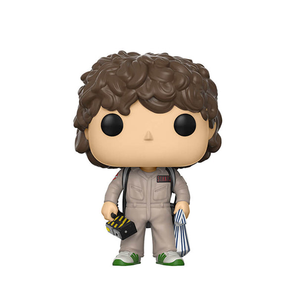 Funko POP Dustin Ghostbusters Funatic Store Colombia