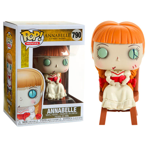 Funko POP Annabelle 790 Funatic Store Colombia