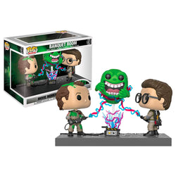 Funko POP Banquet Room 730 Ghostbusters Funatic Store Colombia