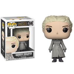 Funko POP Daenerys T7 Game of Thrones 01 Funatic Store Colombia