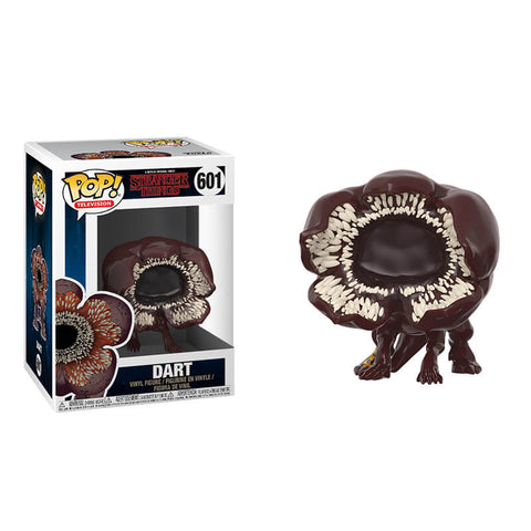Funko POP Dart 01 Stranger Things Funatic Store Colombia