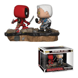 Funko POP Deadpool Cable