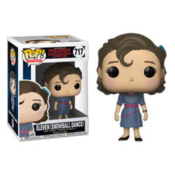 Funko POP Eleven Baile Stranger Things Netflix Funatic Store Colombia