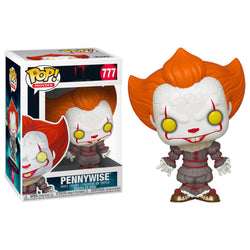 Funko POP Pennywise It 777 Funatic Store Colombia