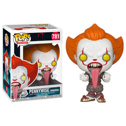 Funko POP Pennywise Funhouse It 781 Funatic Store Colombia
