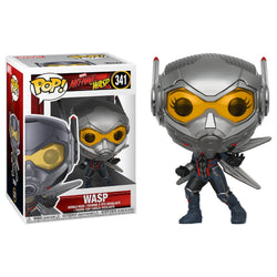 Funko POP La Avispa Ant Man Marvel Funatic Store Colombia