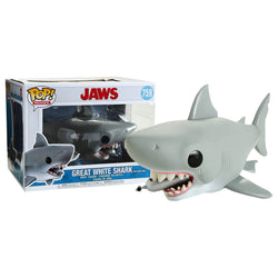 Funko POP Great White Shark 759 Jaws Funatic Store Colombia