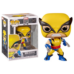 Funko POP Wolverine 547 X Men Marvel Funatic Store Colombia
