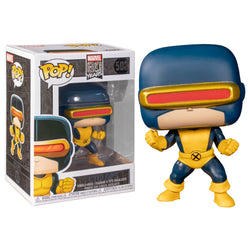 Funko POP Cyclops 502 X-Men Marvel 80 Years Funatic Store Colombia