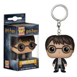 Llavero Funko POP Harry Potter