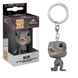 Llavero Funko POP Blue Funatic Store Colombia