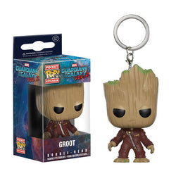 Funko-POP!-Keychains-Marvel-Groot-Funatic-Store