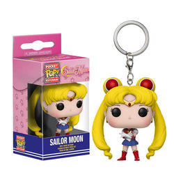 Llavero Funko POP Sailor Moon Funatic Store Colombia