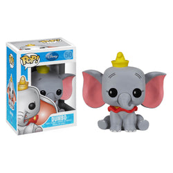 Funko POP Dumbo 50 Disney Funatic Store Colombia