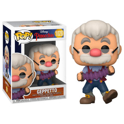 Funko POP Geppetto 1028