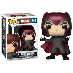 Funko POP Magneto 640 X-Men Marvel Funatic Store Colombia
