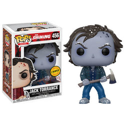 funko pop jack torrance chase funatic store colombia