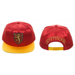Gorra Harry Potter Gryffindor Funatic Store