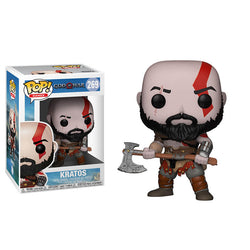 Kratos-God-of-War-01-Funko-POP-Funatic-Store-Colombia