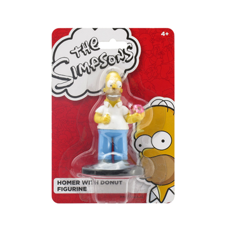 Mini figura Homero Dona