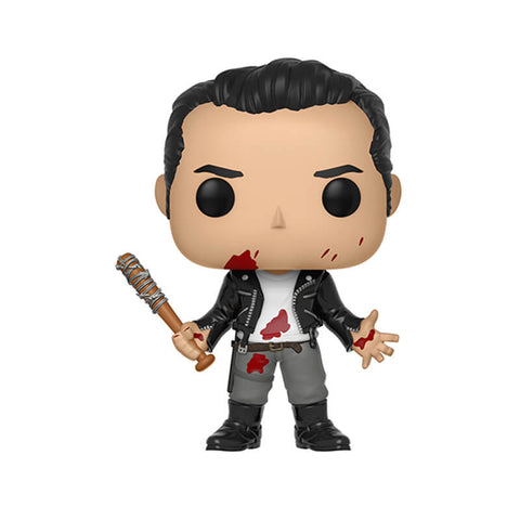 Funko POP Negan The Walking Dead Funatic Store Colombia