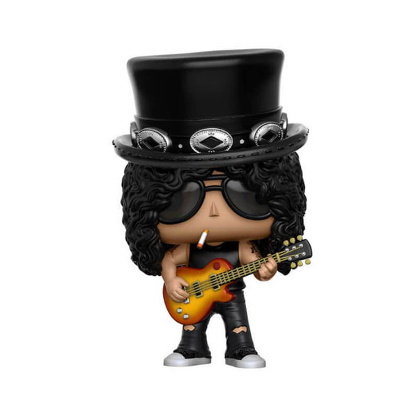 Funko POP Slash (Guns N' Roses) Funatic Store Colombia