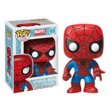 Spiderman-Marvel-01-Funko-Pop-Funatic-Store-Colombia