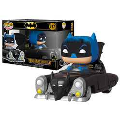 Funko POP Batimovil 277 Batman Funatic Store Colombia