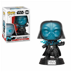 Funko POP Darth Vader 288 Star Wars Funatic Store Colombia