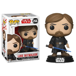 Funko POP Luke Skywalker Star Wars Last Jedi Funatic Store Colombia