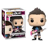 Funko POP Mark Hoppus Blink 182 Funatic Store Colombia