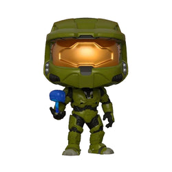 Funko POP Master Chief con Cortana Halo Funatic Store Colombia