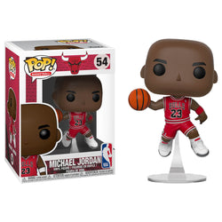 Funko POP Michael Jordan 54 NBA Funatic Store Colombia