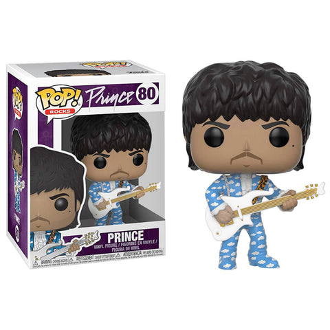 Funko POP Prince Around the World in a Day Funatic Store Colombia