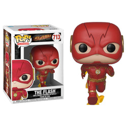 Funko POP The Flash 713 DC Comics Funatic Store Colombia