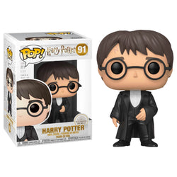Funko POP Harry Potter Baile 91 Funatic Store Colombia