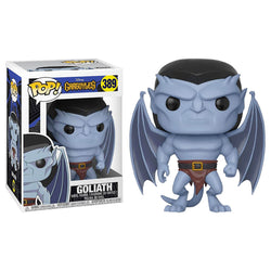 Funko POP Goliath Gargolas Funatic Store Colombia