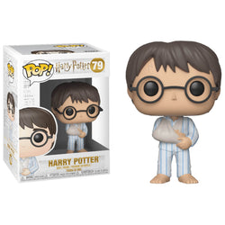 Funko POP Harry Potter Pijama 79 Funatic Store Colombia