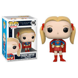 Funko POP Phoebe Buffay 705 Friends Funatic Store Colombia