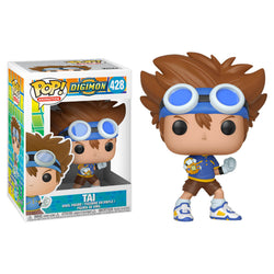 Funko POP Tai Digimon Funatic Store Colombia