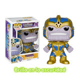 Funko POP Thanos 15 cms Marvel Funatic Store Colombia