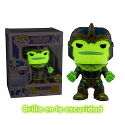 Funko POP Thanos 15 cms Funatic Store Colombia