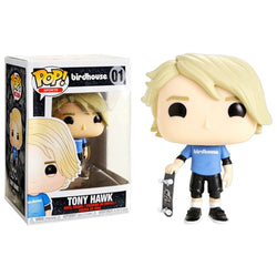 Funko POP Tony Hawk Birdhouse Funatic Store Colombia