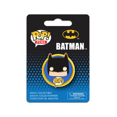 Pin Funko POP Batman