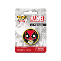 Pin Funko POP Deadpool