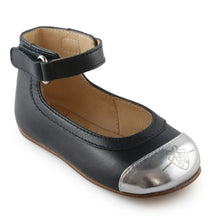 Dorotea Metal Toe