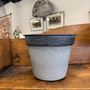 Planter Pot - Grey