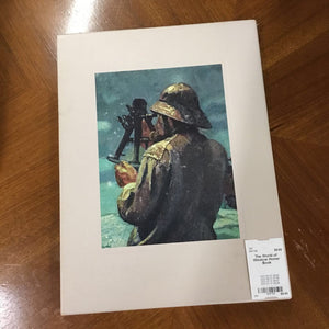 The World of Winslow Homer Book
